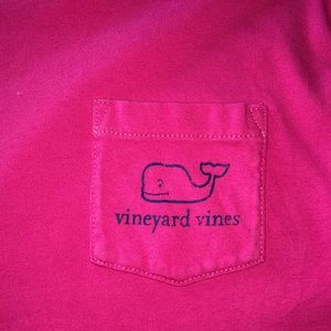 NWOT Vineyard Vines Long Sleeve